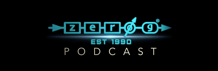 Next ZeroG Podcast to Feature cillia-P & Empath-P