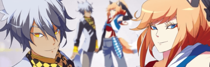 "New Zero-G Vocaloid 4 ""Dex"" and ""Daina"" Revealed in Live Stream & Convention Panel"