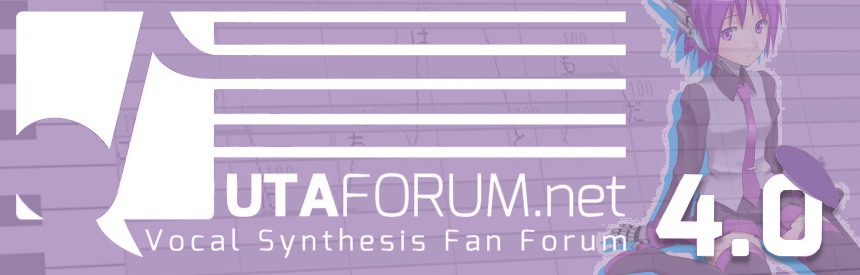 UtaForum.net Crowdfunds its Transition to 4.0