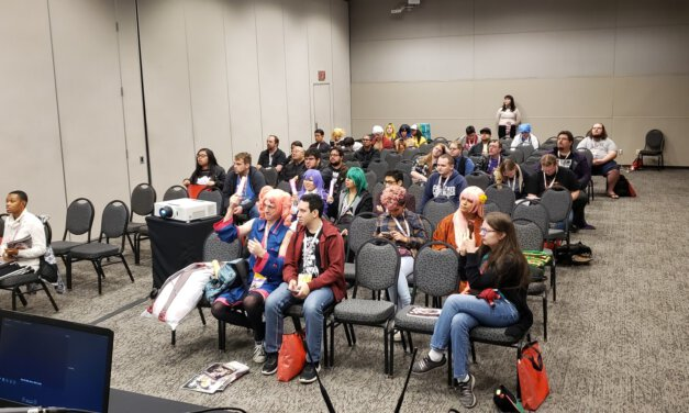 UTAU Retrospective Retrospective: Recapping Our UTAU Panel at ALA2020